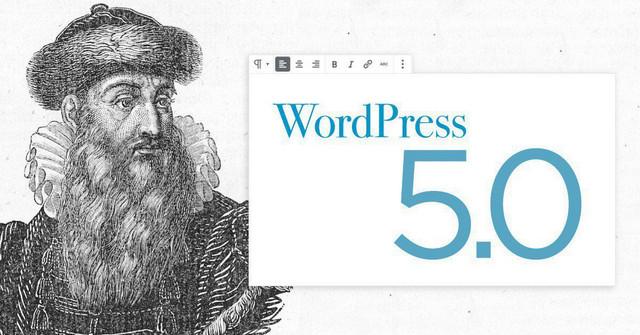 WordPress 完美禁止使用 Gutenberg 块编辑器并恢复到经典编辑器 wordpress
