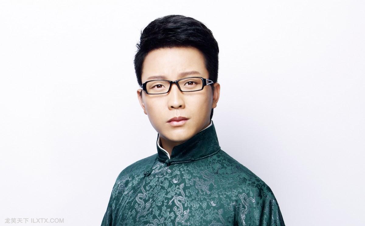 李玉刚 - 刚好遇见你 华语流行