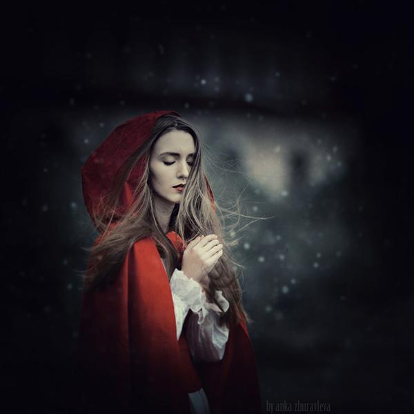 Anka Zhuravleva 摄影作品