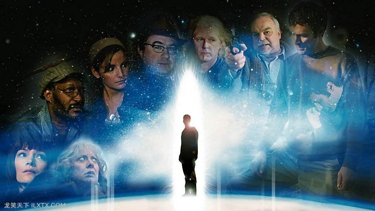 这个男人来自地球 - The Man from Earth(2007) 国外电影