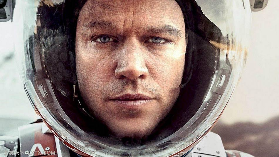 火星救援 - The Martian(2015) 国外电影