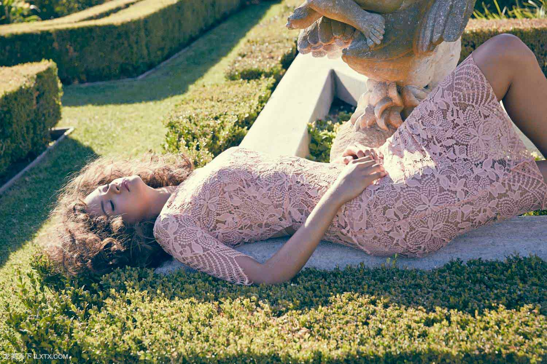 Zoey Grossman时尚摄影作品 摄影精品
