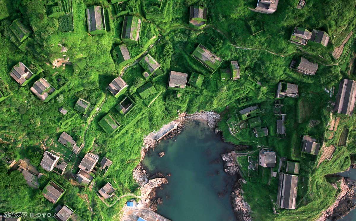 浙江东部的嵊山岛 - 20150612
