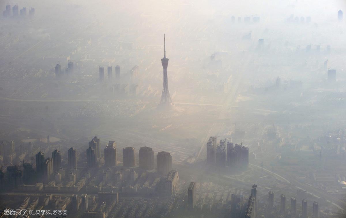 河南郑州 - 20091106