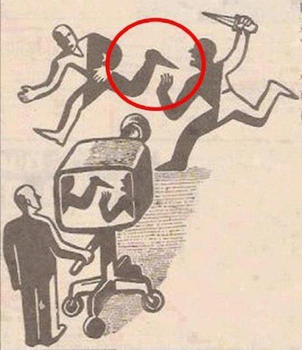 看懂这些图,也就看懂了这个世界
