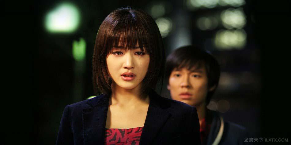 我的机器人女友 - My Cyborg Girlfriend(2008)