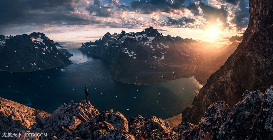 1.Somewhere Only We Know by Max Rive