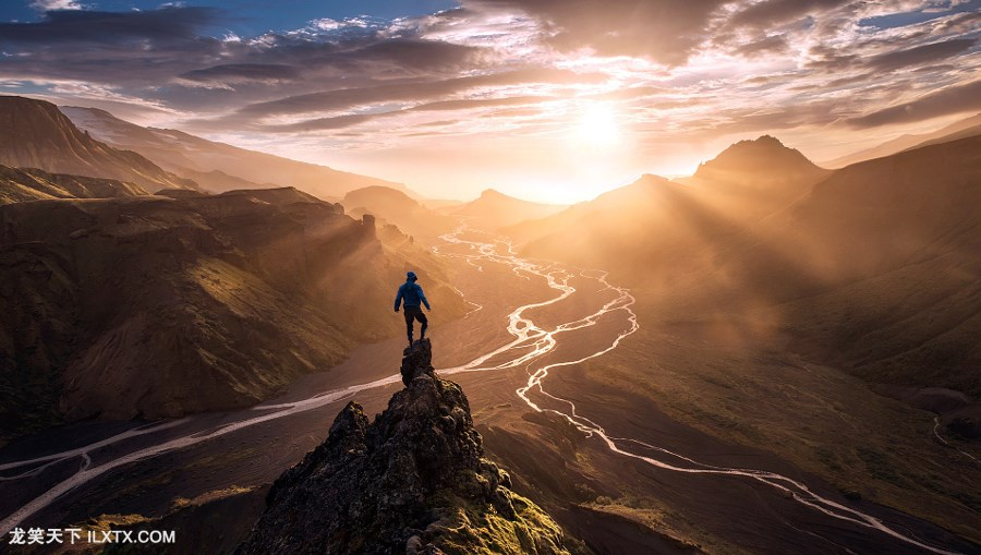 3.Blinded by Max Rive